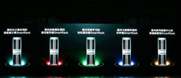 今年上半年服务器品牌出货排名出炉,Inspur跃升至第三、Lenovo退居第五