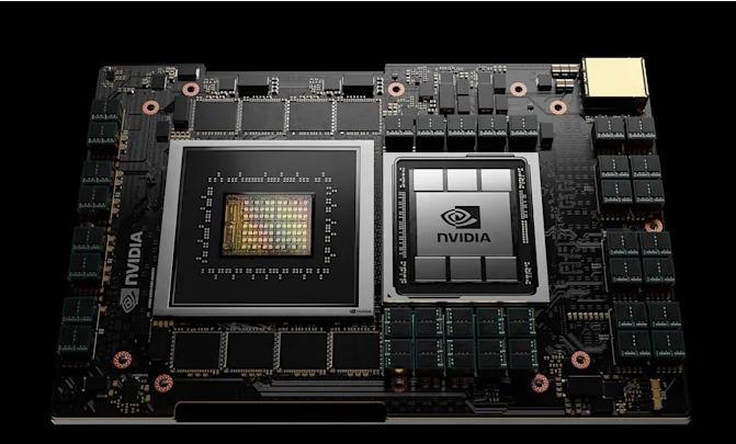 入局芯片圈 NVIDIA发布多款软件、芯片和超级计算机